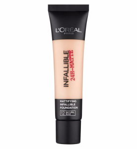 L'oreal_Infallible_24H_Matte