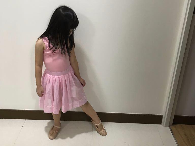 Ballet dance little stars (3)
