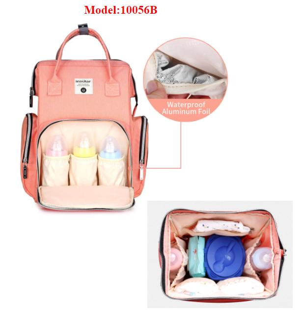 Insular bag 2