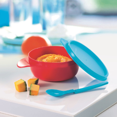 Tupperware Twinkle Easy Grip Bowl 240ml