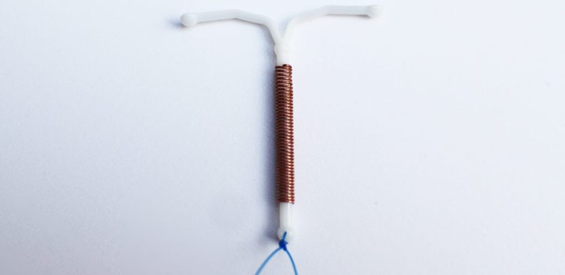 Copper-IUD
