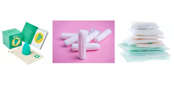 This image has an empty alt attribute; its file name is pads-vs-tampons-vs-menstrual-cup.png